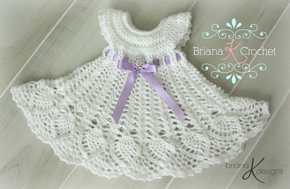 Newborn Sophia Heirloom Dress
